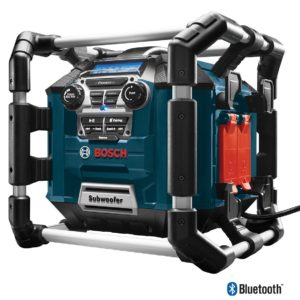 Bosch PB360C Power Box Jobsite Radio