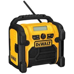 Dewalt DCR018 Jobsite Radio