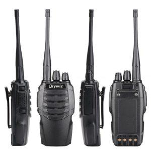 Olywiz HTD-826 Handheld