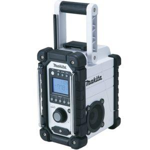 Makita XRM02W Jobsite Radio