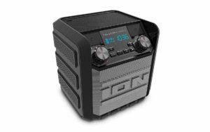 Ion Audio Tailgater Express jobsite Speaker Reviews