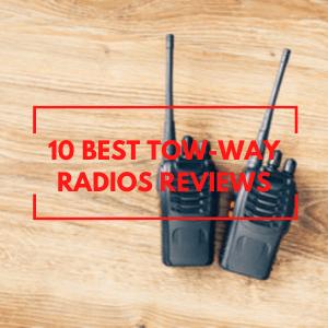 tow way radio