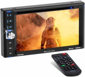 BOSS Audio Systems BV9358B Car DVD