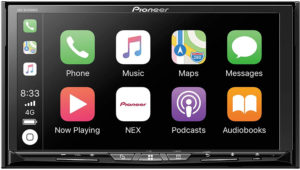 Pioneer AVH-W4500NEX Double Din