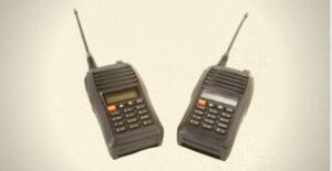 Get HAM Radio License and Renew