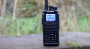 Best DMR radio review