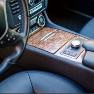 adjust car stereo