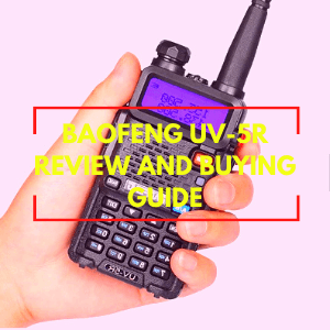 Baofeng Uv-5r review