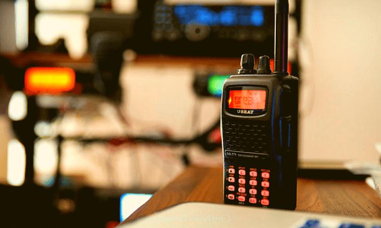Best Antenna for Yaesu ft-60r