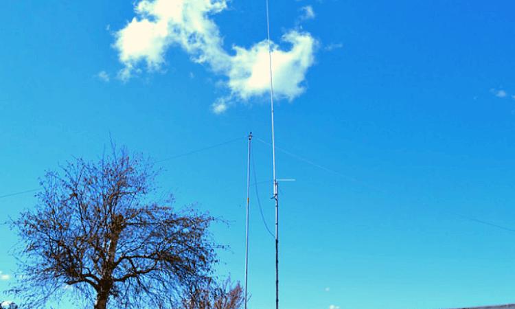 best multiband hf wire antenna