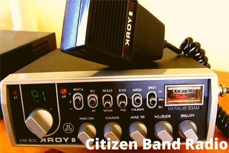 Citizen Band
